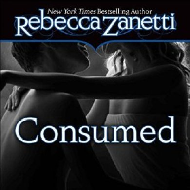 Consumed Audiobook by Rebecca Zanetti