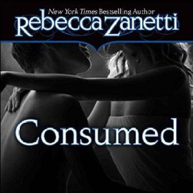 Consumed Audiobook by Rebecca Zanetti