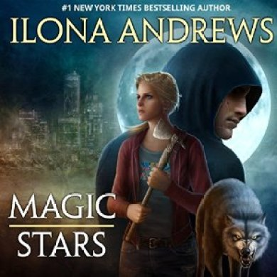 Magic Stars Audiobook by Ilona Andrews