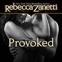 Provoked by Rebecca Zanetti