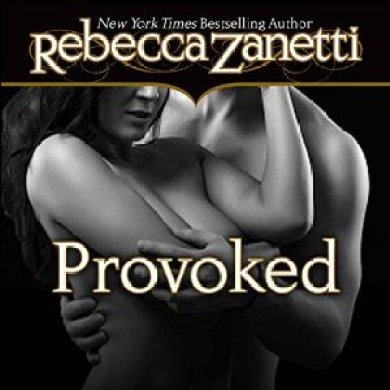 Provoked Audiobook by Rebecca Zanetti