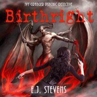 Birthright by E.J. Stevens