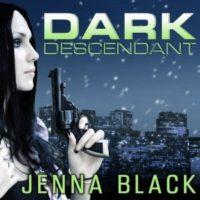 Dark Descendant Audiobook