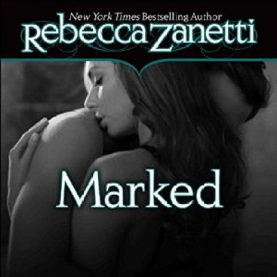 Marked Audiobook by Rebecca Zanetti