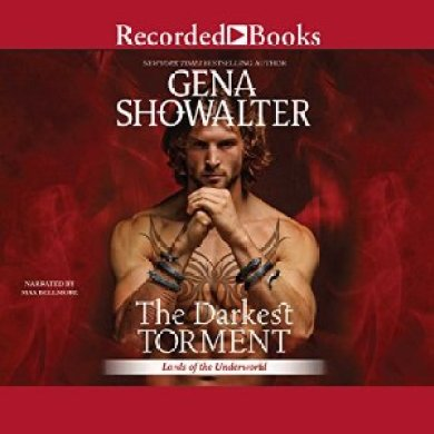 The Darkest Torment Audiobook by Gena Showalter