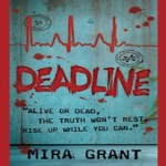 Deadline Audiobook by Mira Grant (REVIEW)