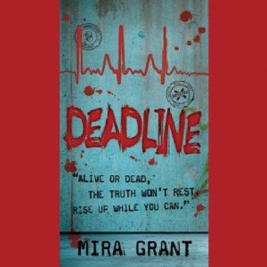 Deadline Audiobook by Mira Grant