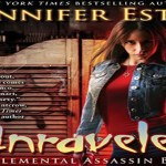 Unraveled Audiobook by Jennifer Estep (REVIEW)