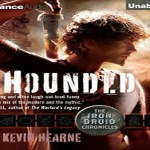 Hounded Audiobook by Kevin Hearne (REVIEW by Melanie)