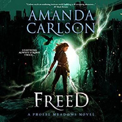 Freed Audiobook by Amanda Carlson