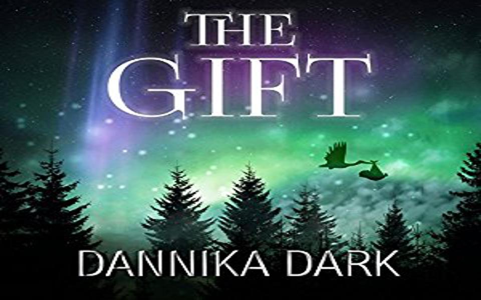 The Gift Audiobook by Dannika Dark (REVIEW)
