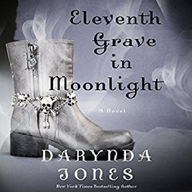 Eleventh Grave in Moonlight Audiobook by Darynda Jones