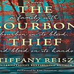 The Bourbon Thief Audiobook by Tiffany Reisz (REVIEW)