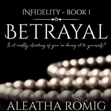 Betrayal Audiobook by Aleatha Roming