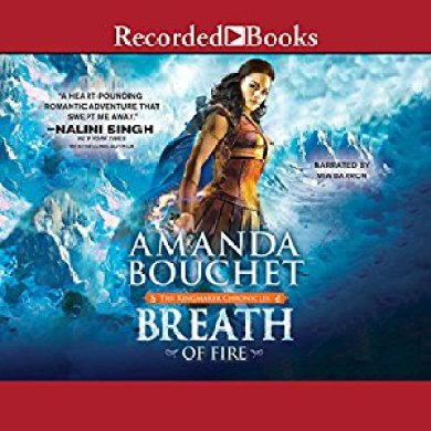 Breath of Fire Audiobook by Amanda Bouchet