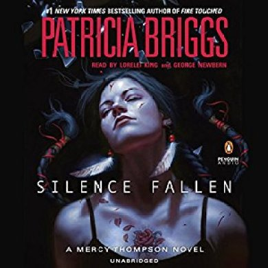 Silence Fallen Audiobook by Patricia Briggs