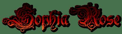Sophia Rose Signature