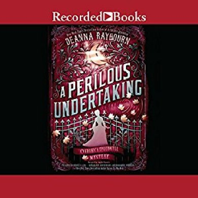 A Perilous Undertaking Audiobook 300x300