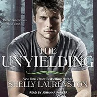The Unyielding by Shelly Laurenston