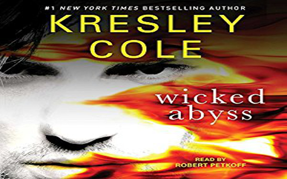 Wicked Abyss Audiobook by Kresley Cole (REVIEW)