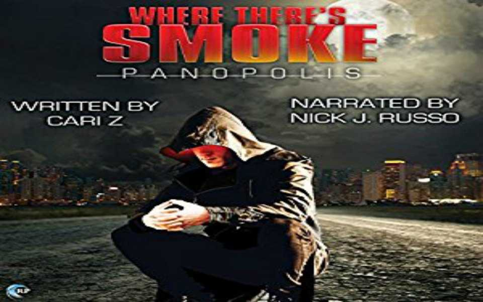 Where There's Smoke Audiobook by Cari Z.