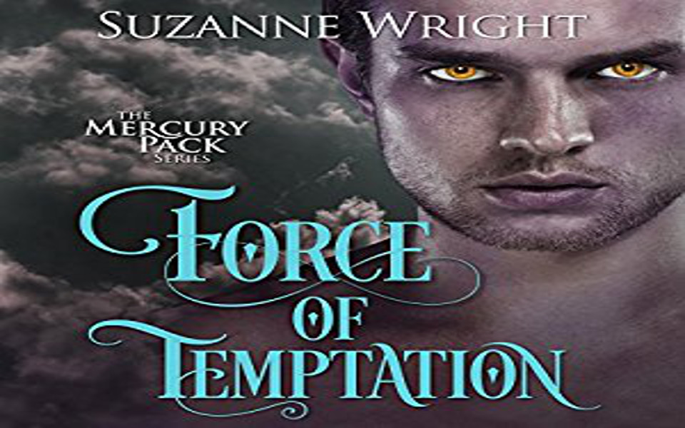 Force of Temptation Audiobook by Suzanne Wright (REVIEW)