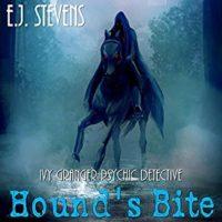 Hound's Bite by E.J. Stevens