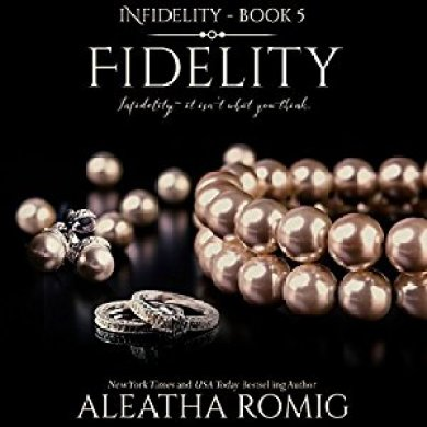 Fidelity Audiobook by Aleatha Roming
