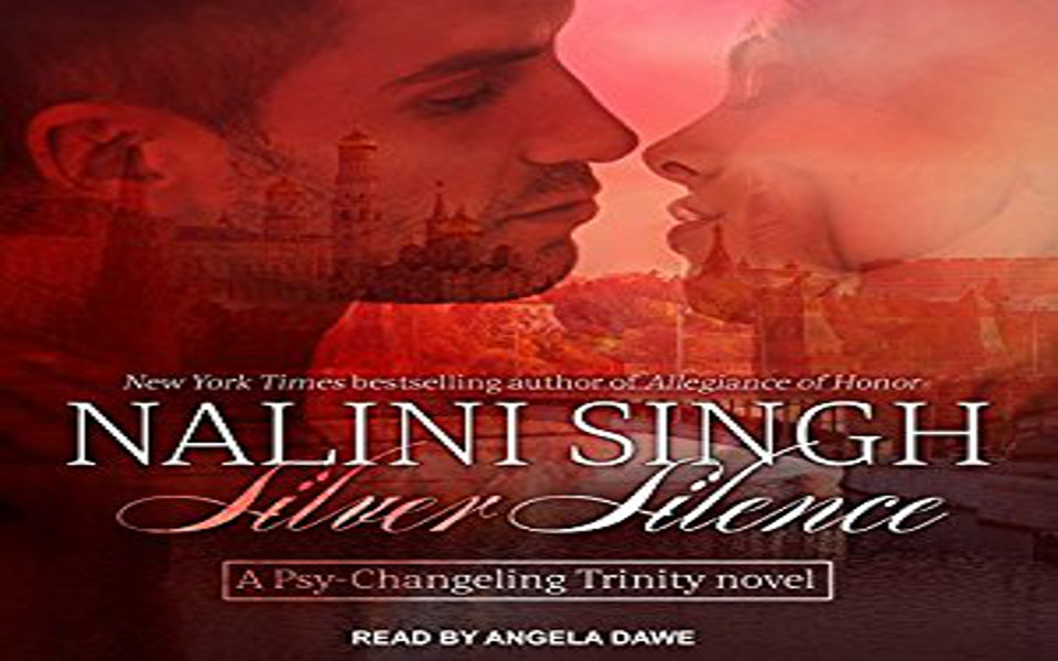 Silver Silence Audiobook by Nalini Singh (REVIEW)