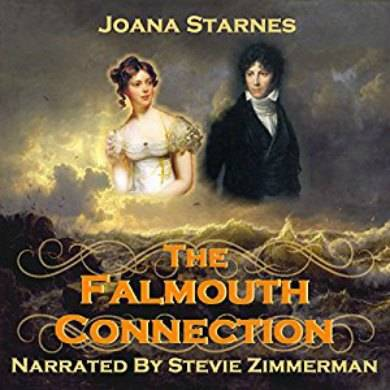 the falmouth connection audiobook