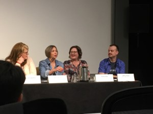 Swoon-Worthy Audiobook Voices #RT17 - Audible, Andi Arndt, Kristen Ashley, Tanya Eby, Jeffrey Kafer