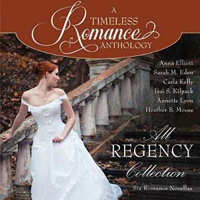 All Regency Collection Audiobook 390