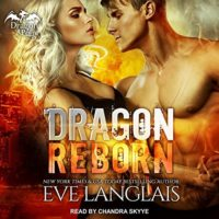 Dragon Reborn by Eve Langlais