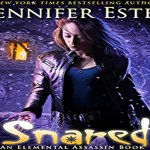 Snared Audiobook by Jennifer Estep (REVIEW)