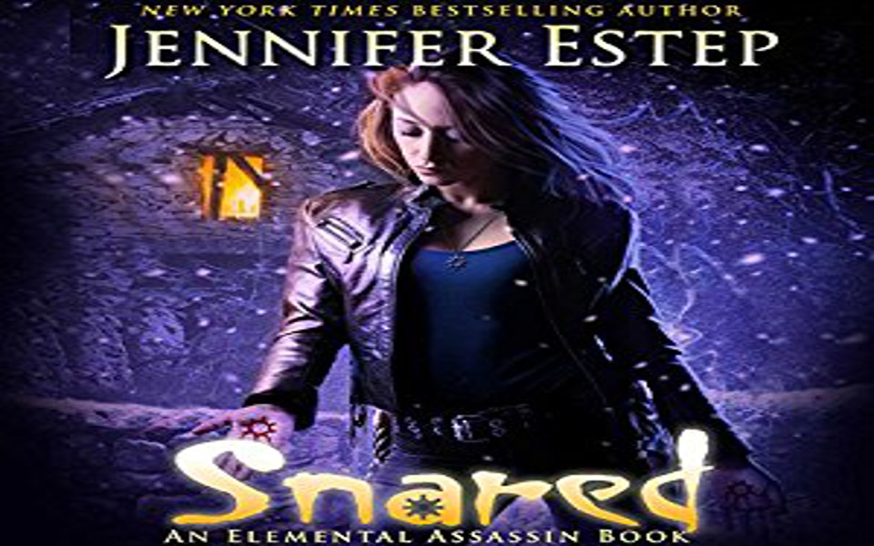 Snared Audiobook by Jennifer Estep (REVIEW)