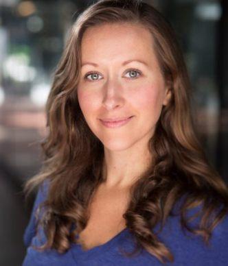 Alexis Quednau