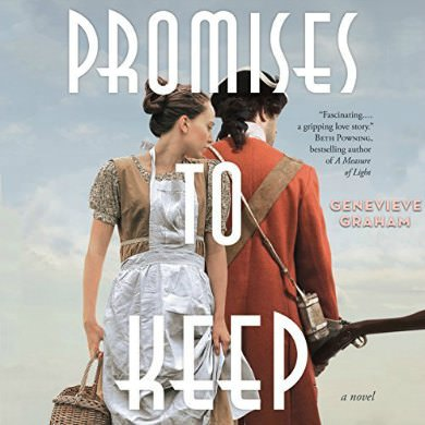 Promises to Keep Audiobook
