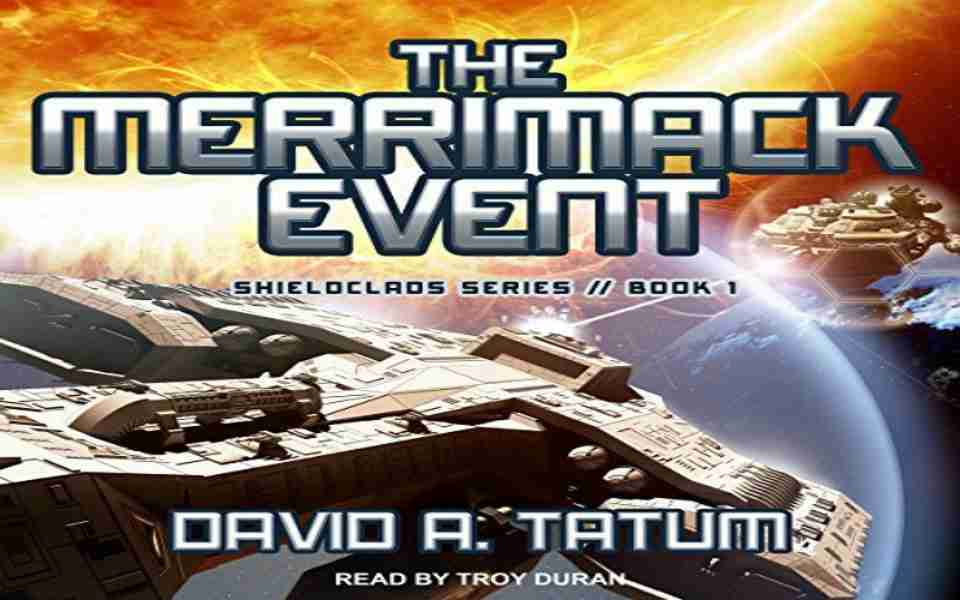 The Merrimack Event Audiobook by David A. Tatum (Review)