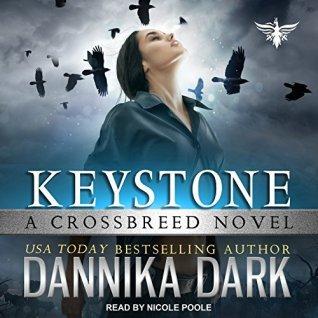 Keystone audiobook