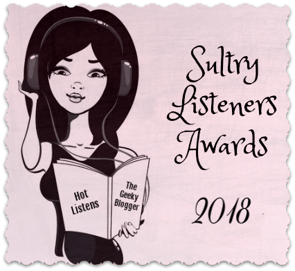 Sultry Listeners Awards 2018