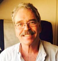 Don Jacobson Author