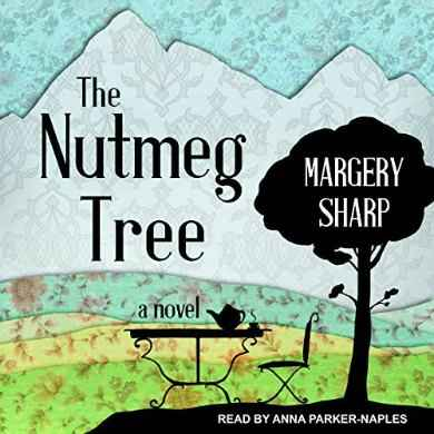 The Nutmeg Tree Audiobook
