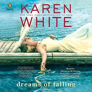 Dreams of Falling Audiobook