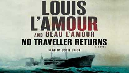 North to the Rails Audiobook by Louis L'Amour (Review) - Hot Listens