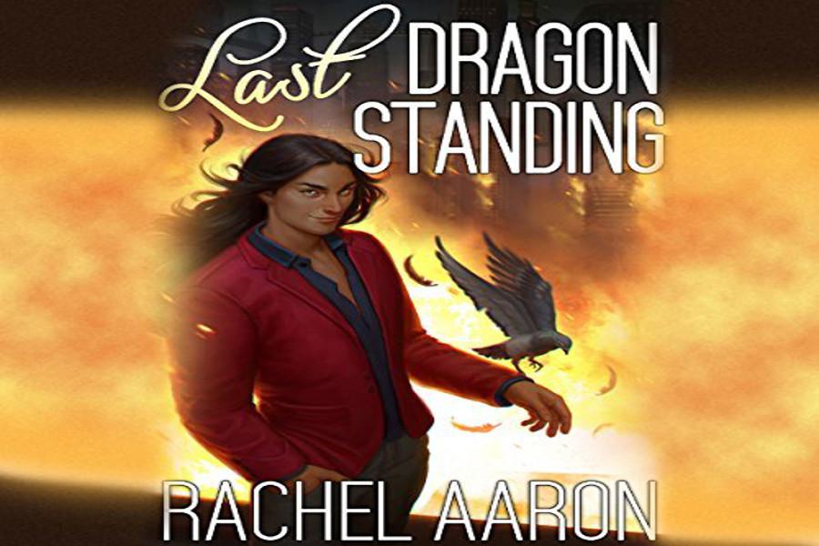 Last Dragon Standing Audiobook by Rachel Aaron (REVIEW)