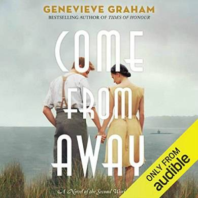 Come from Away audiobook