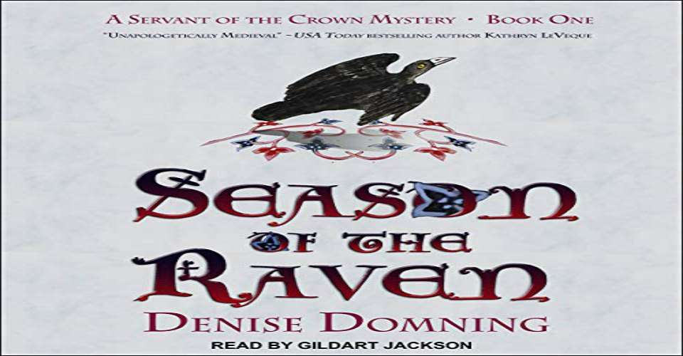 Season of the Raven Audiobook by Denise Domning (Review)