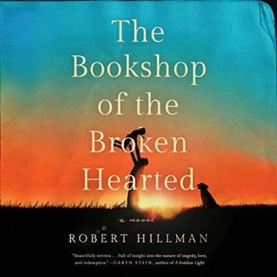 The Bookshop of the Broken Hearted Audiobook