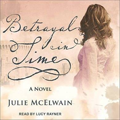 Betrayal in Time Audiobook