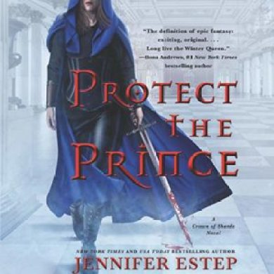 Protect the Prince Audiobook Jennifer Estep performed by Lauren Fortgang